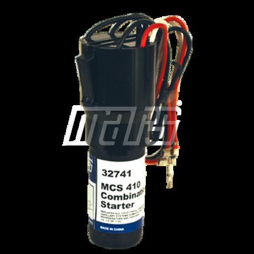 Mars 32741 Combination Starter 1/4-1/3 HP 115 Volts