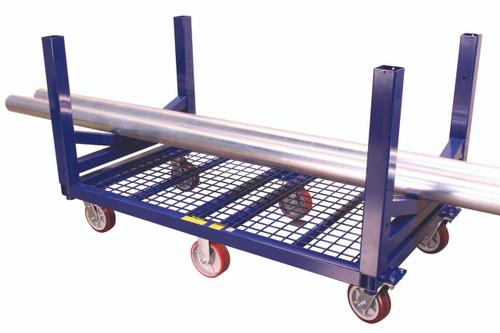 Current Tools 516 Conduit/Material Cart — Capacity 2,000 lbs.