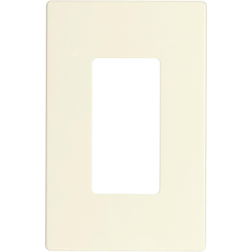 Eaton Wiring Devices 9521DS Aspire 1-Gang Screwless Wall Plate - Desert Sand
