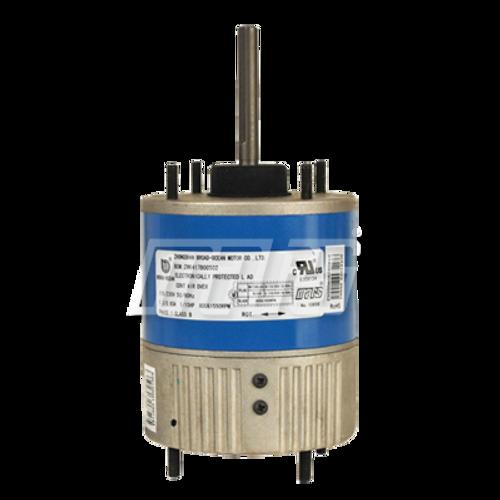 """Mars 10852 AZURE Wireless 3.3"""" Commercial Refrigeration Evaporator Fan Motor 1/15-1/25HP, 115/230V"""