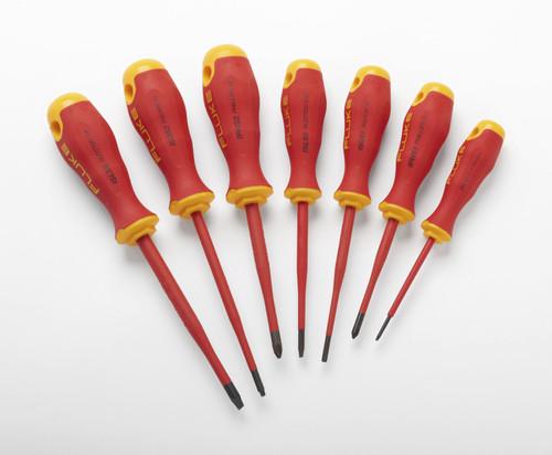 Fluke IKSC7 Fluke insulated screwdriver kit