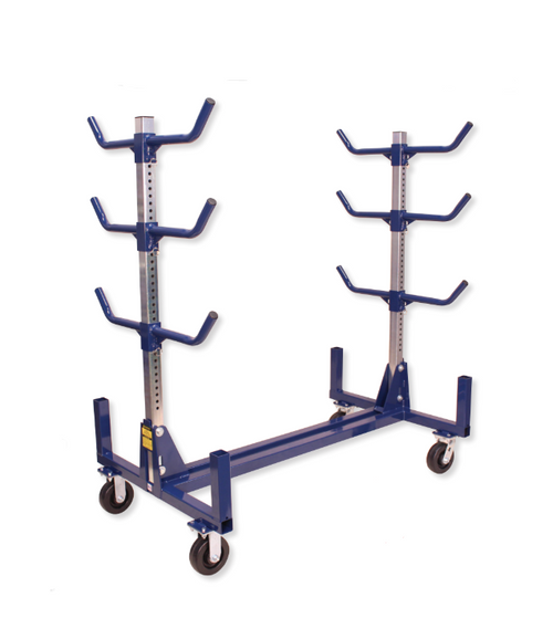 Current Tools 505AA Conduit/Pipe Rack with Adjustable Arms