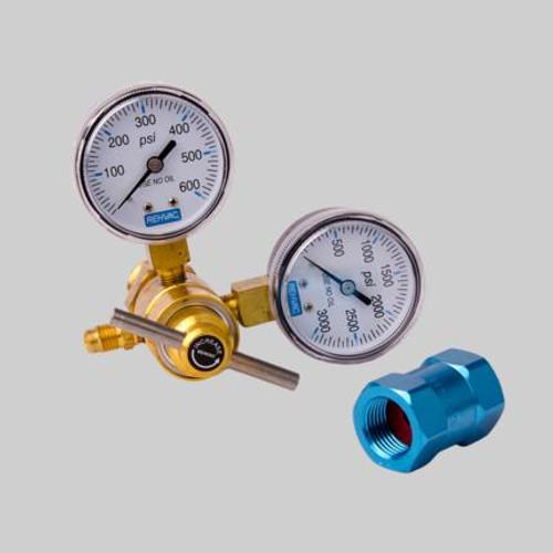 Diversitech CT-475M Regulator, N/CO2 – 0-475 psi