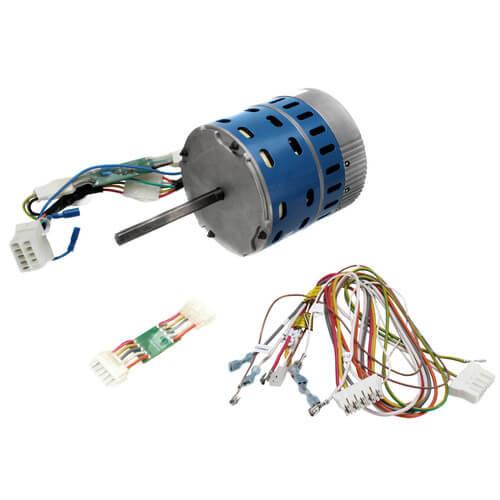"""Mars 10861 5.5"""" Azure Digi-Motor 1/2 - 1 HP, 115/230V, 1075 RPM"""
