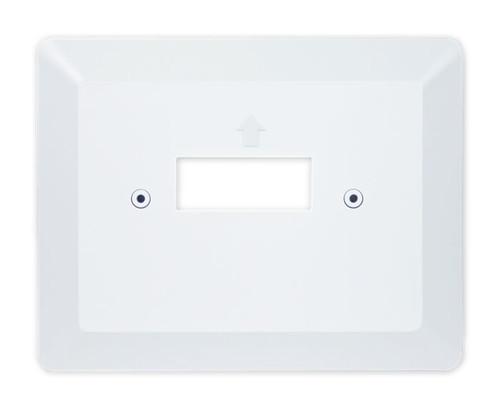 Braeburn 2920 Vertical J-Box Adapter Wall Plate