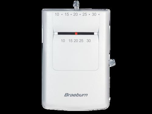Braeburn 505C Mechanical megaswitch Heat Only (Celsius)