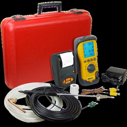 UEI C157KIT Eagle X Xtended Life Combustion Analyzer Kit w/ NO1