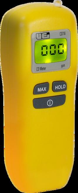 UEI CO71A Carbon Monoxide Detector