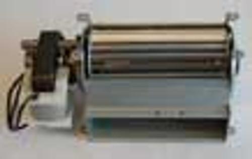 "Acme Miami 1404 11.5"" (300mm ) Crossflow Blower 110 Volt"