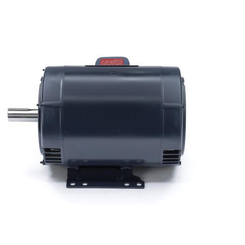 Marathon Motors GT0013A 55 HP General Purpose Motor, 3 phase, 1800 RPM, 230/460 V, 184T Frame, ODP