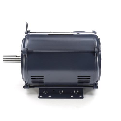 Marathon Motors GT0019 10 HP General Purpose Motor, 3 phase, 1800 RPM, 230/460 V, 215T Frame, ODP