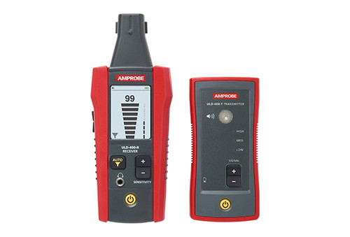 Amprobe ULD-420 Ultrasonic Leak Detector