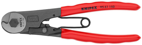 Knipex 95 61 150 US 6'' Bowden Cable Cutter