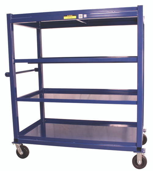 Current Tools 514 Heavy Duty Supply Cart