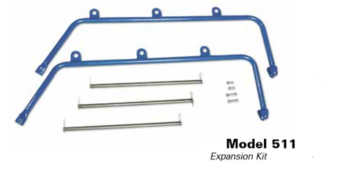 Current Tools  511 Expansion Kit For 510 Reel Truck