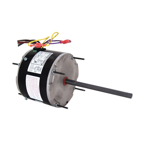Century ORM5488B 48 Frame, 4-1 Replacement, 1/3 to 1/8 HP 875 RPM 208-230 Volt Motor