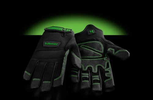 Hilmor GLOVEHVAC HVAC/R General Purpose Gloves