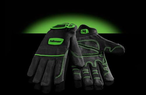 Hilmor GLOVESM HVAC/R Sheet Metal Gloves