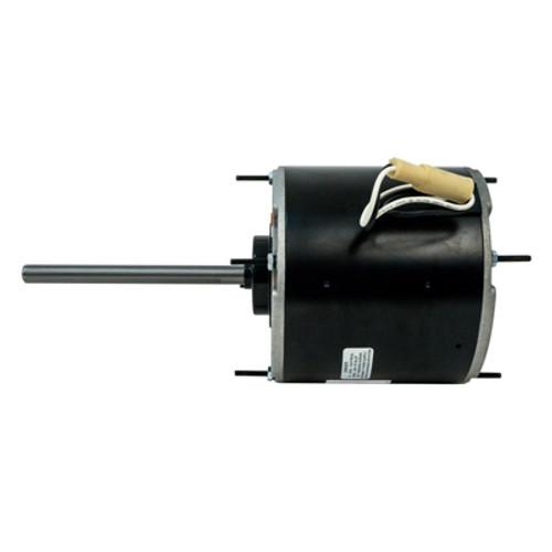 """Packard 30825 5 5/8"""" Diameter Condenser Fan Motor 1/3 HP 208-230 Volts 825 RPM"""