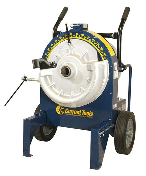 "Current Tools  77EMT-DL Pre-Fab Electric Bender 1/2"" to 2 "" EMT conduit"