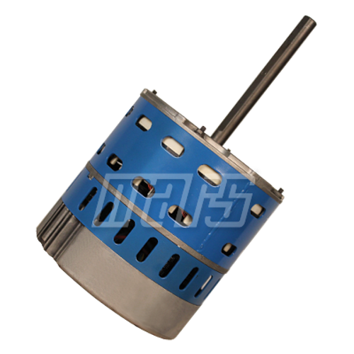 Mars 10865 42FR AZURE 1/3-1/2HP 130/240 Volt Constant Torque Condenser ECM Fan Motor REV & FWD Rotation