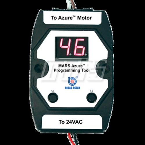 Mars 08502 AZURE Hand Held Programer for 10860/10861 Motors