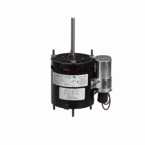 Economaster EM1127 3.3″ PSC Motor 1/12-1/15-1/20 HP 115/208-230 Volt Replaces 1550/1400 RPM Replaces Fasco D1127
