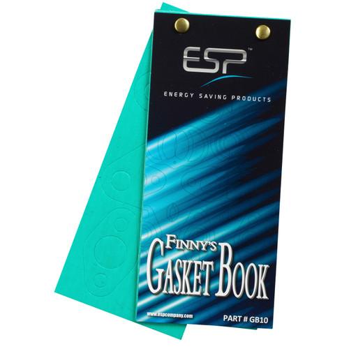 ESP GB10 Finnys Gasket Book