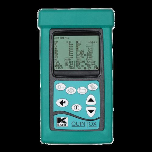 UEI K9206 Industrial Combustion Analyzer (O2/CO) w/ Wireless Handset