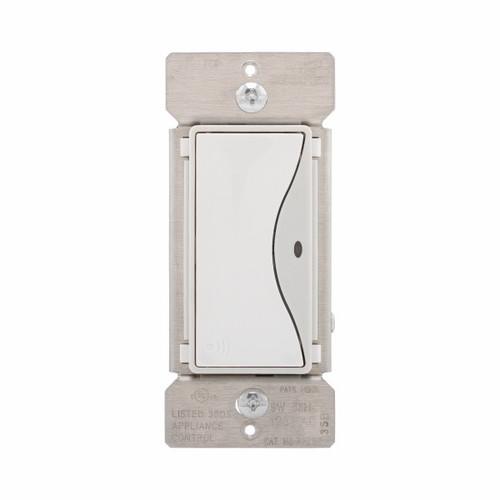 Eaton RF9617WS White Satin Z-Wave Plus Accessory Switch