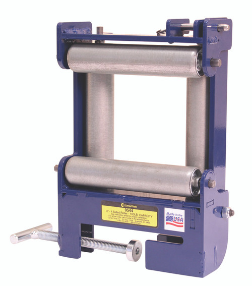Current Tools 9544 Four Sided Roller with Clamp