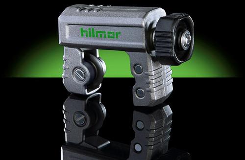 "Hilmor 1885383 TC18118 1/8"" - 1 1/8"" Small Diameter Tubing Cutter"