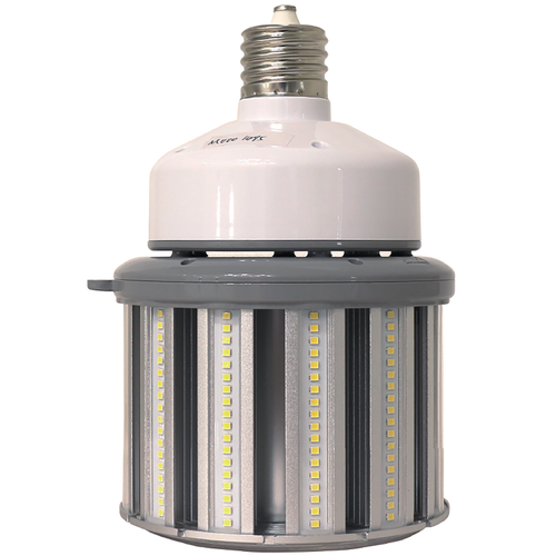 Halco 84107 HID80/850/MV2/EX39/LED LED HID Retrofit Bypass 80W 5000K Non-Dimmable 120-277V EX39 ProLED