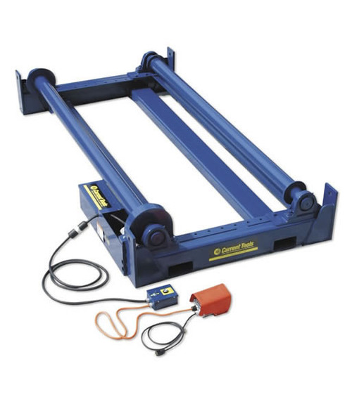 Current Tools 615 Motorized 15 ton Cable Reel Roller