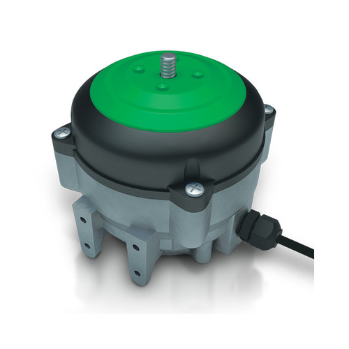 Genteq KRYO MD5411S 4-27 Watts EC Low Profile Motor 1550 RPM 115/230 Volts Replaces Nidec EC5411