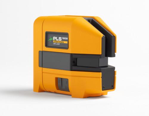 PLS 180G KIT Cross Line Green Laser Kit
