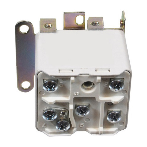 Packard TR70 Potential Relay 253 Coil Voltage Replaces GE 3ARR3-B5AA2