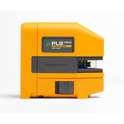 PLS 180G Z Cross Line Green Laser Bare Tool