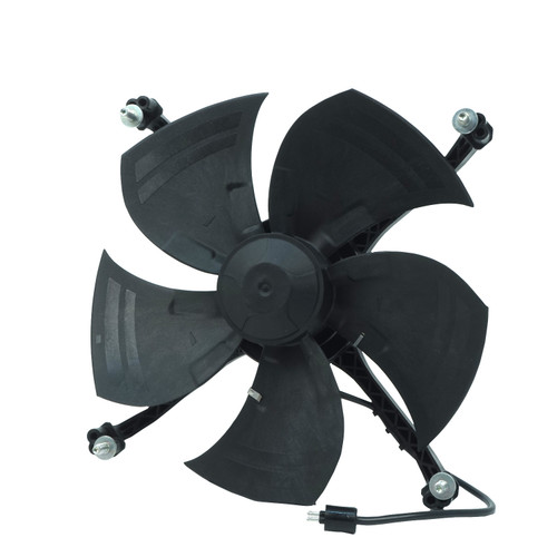 "ebm-papst EBM0207 12"" ECM Unit Cooler Fan Assembly with Fixed RPM"