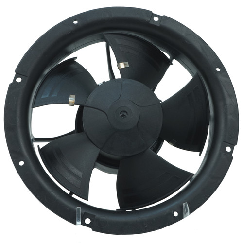 "ebm-papst EBM9523 7"" ECM Axial Fan Assembly"