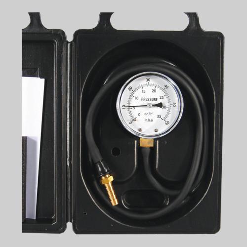 Diversitech 6-GPK035 Gas Pressure Test Kit
