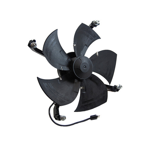 "EBM-PAPST EBM0210 12"" ECM Unit Cooler Fan Assembly with Adjustable RPM"