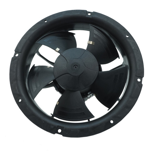 EBM-PAPST EBM9122 7 In. ECM Fan Assembly