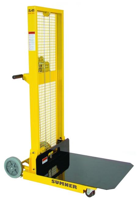 Sumner EL-405 Stacker Lift