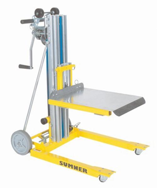 Sumner ALTRAY2200 Lil' Hoister Aluminum Tray