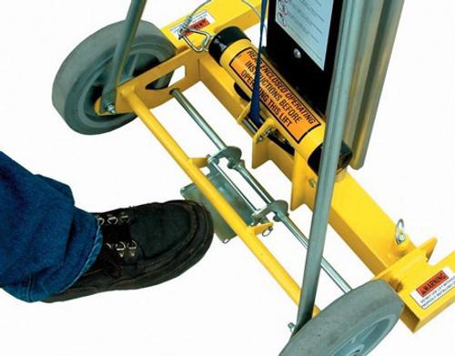 Sumner WBA2200 Lil' Hoister Wheel Brake Kit