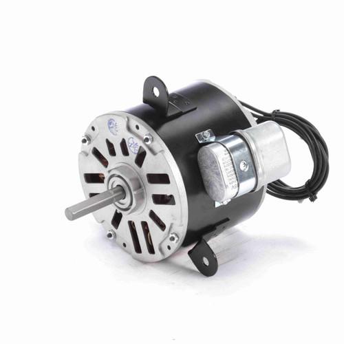 Century OTC1862 1/4 HP OEM Replacement Motor, 1350/1625 RPM, 230 Volts, 48 Frame, Semi Enclosed