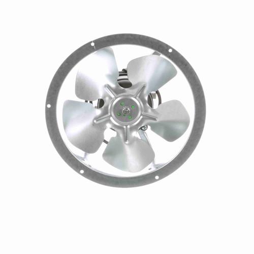 Genteq MD5469 KRYO 4-20 Watt ECM Unit Bearing Motor 355 CFM, 1550 RPM, 90-240 Volts