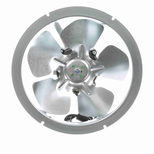 Genteq MD5470 KRYO 4-20 Watt ECM Unit Bearing Motor 355 CFM, 1550 RPM, 90-240 Volts, IP66