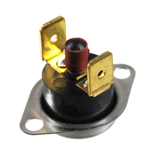 Packard PRL350 Manual Reset Rollout Limit Switch, Out 350, In Manual